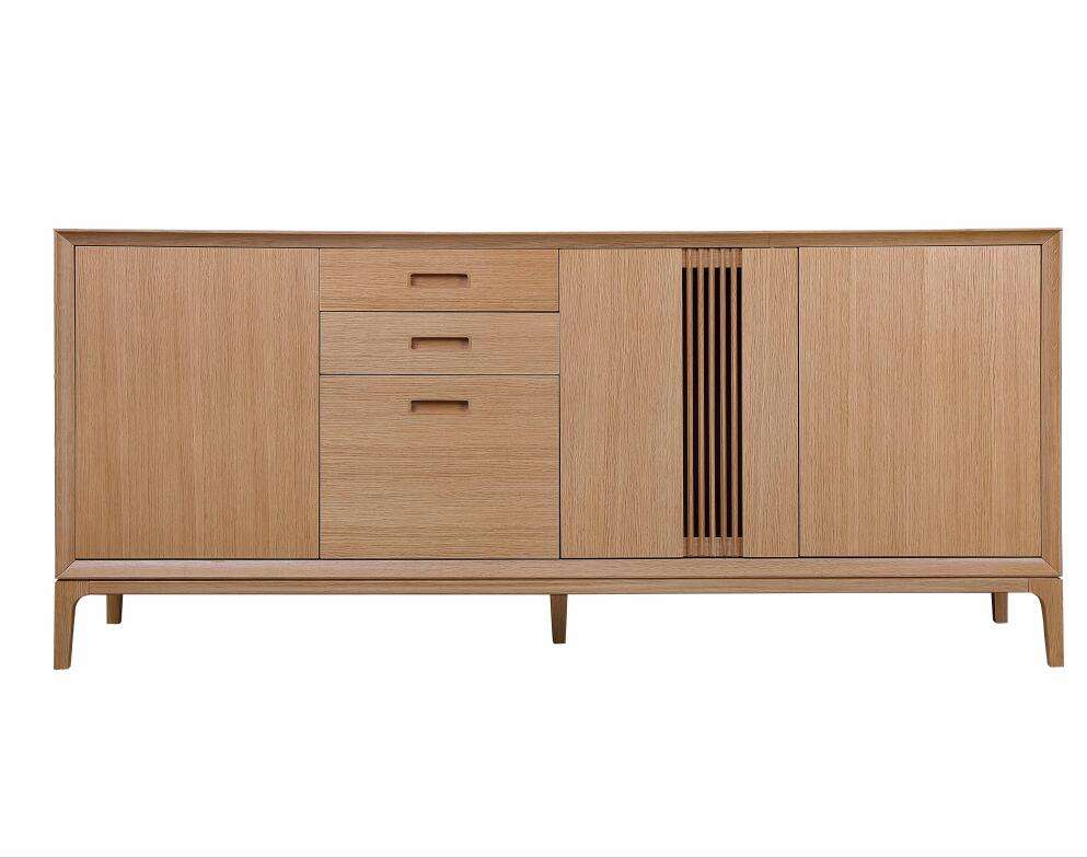 Kitchen/dining room furniture modern design catering equipment buffet cabinet wooden sideboard