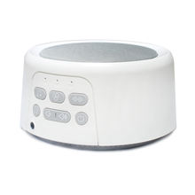 2019 Amazon Top Seller Soothing Portable Mini White Noise Sleeping Sound Machine for Babies