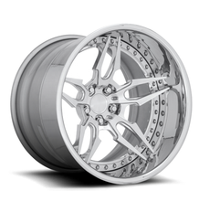 Custom forged aluminum alloy car rim 18 19 20 21 22 inch 5x120 forged car wheels