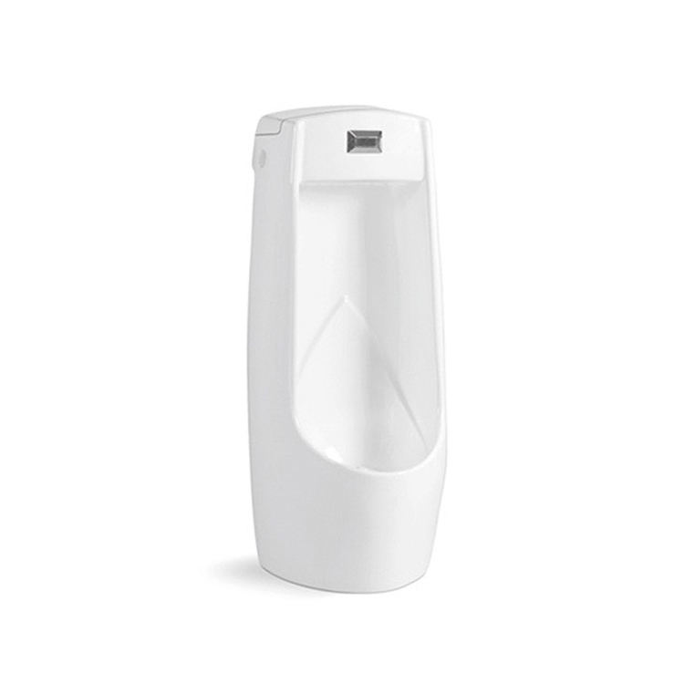 Factory Wholesale Cheap New Design Modern Ceramic Sensor Male Urinal