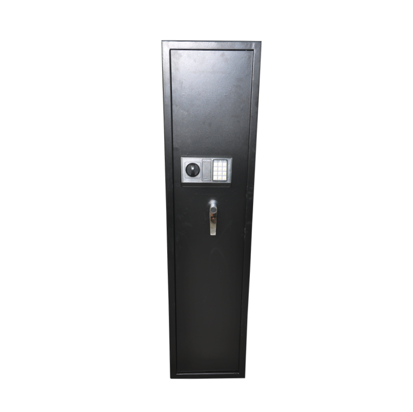 Gun safe box cabinet with durable quality
