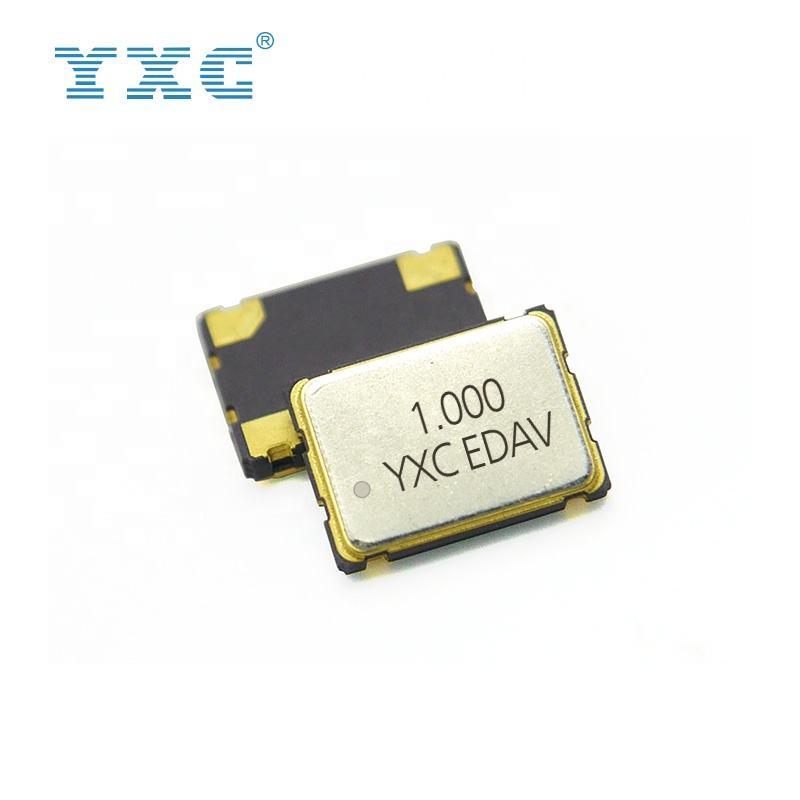 Standard Clock Oscillators 25.000MHz 3.3Volt 50ppm 40C to 85C 10 pieces