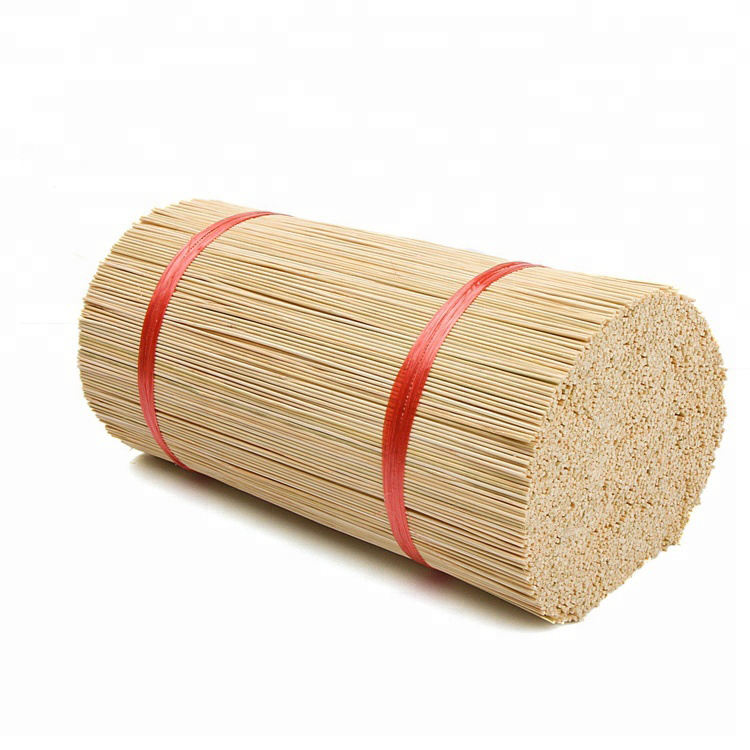 Manufacturers wholesale agarbatti incense sticks bamboo core
