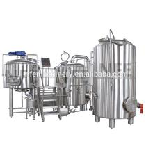 beer brewing equipment/wine making machine/ plant/fermentation tank factory