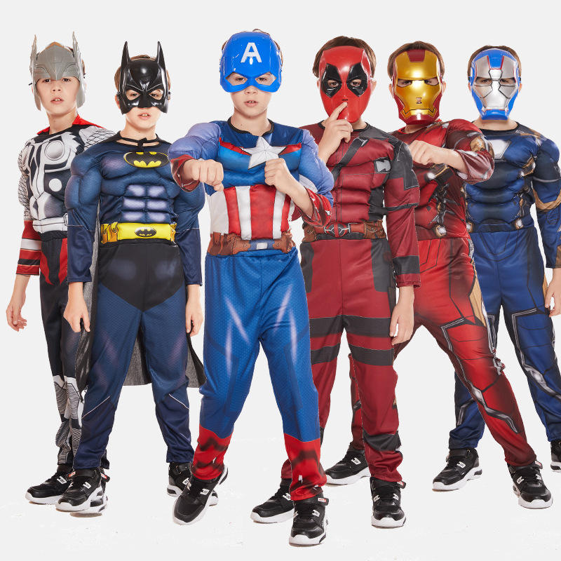 The Cheapest Halloween Costumes For Kids