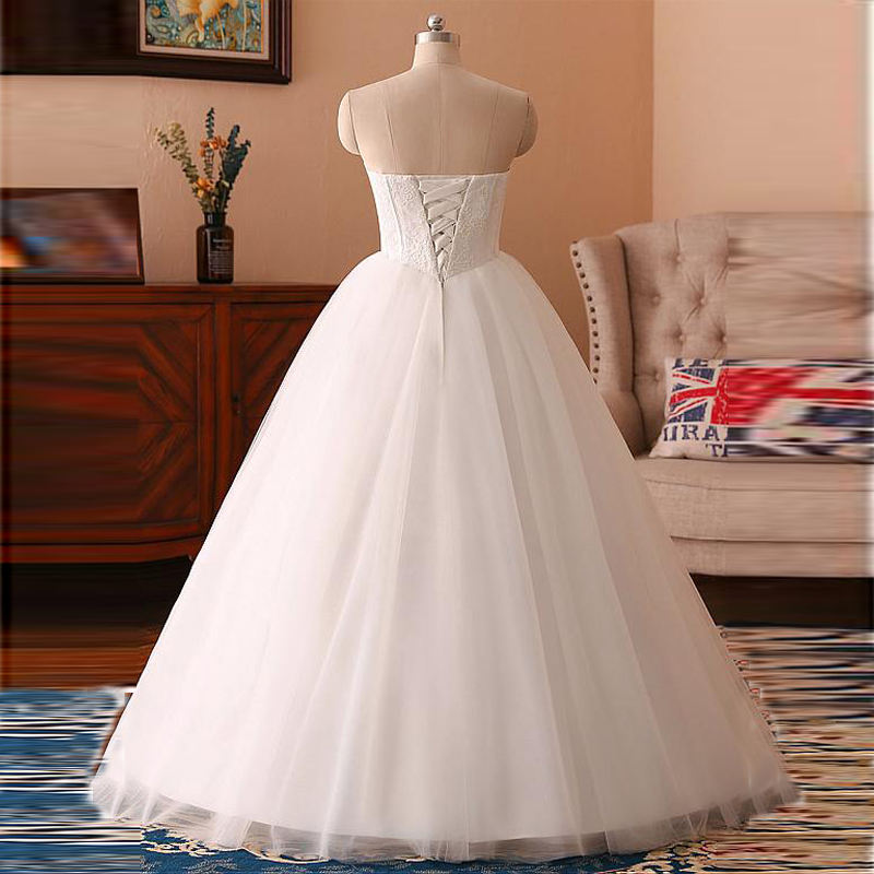 Australia modern plus size wedding dress factory price china supply