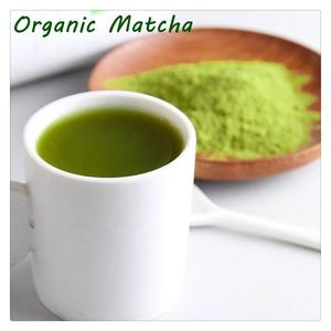 Smooth Organic Matcha Powder Ceremonial Grade Matcha Green Tea Powder