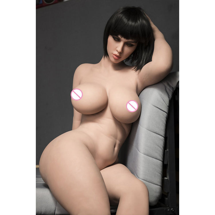 Realistic 168cm Full Silicone Metal Skeleton TPE Adult Sex Products Lifelike Big Ass Sex Products For Men