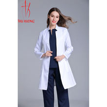 Classic Hospital Gown doctor uniform