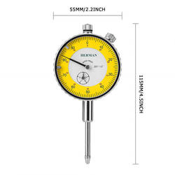 Dial indicator ASTM