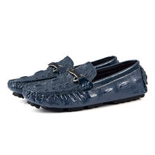 Fashion Shoes New Design Driving Shoes Men Moccasin
