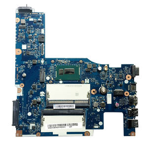 Best laptop motherboard for Lenovo G50-70 Z50-70 G50-70M mini laptop motherboard 9006533/New for Lenovo laptop motherboard i7