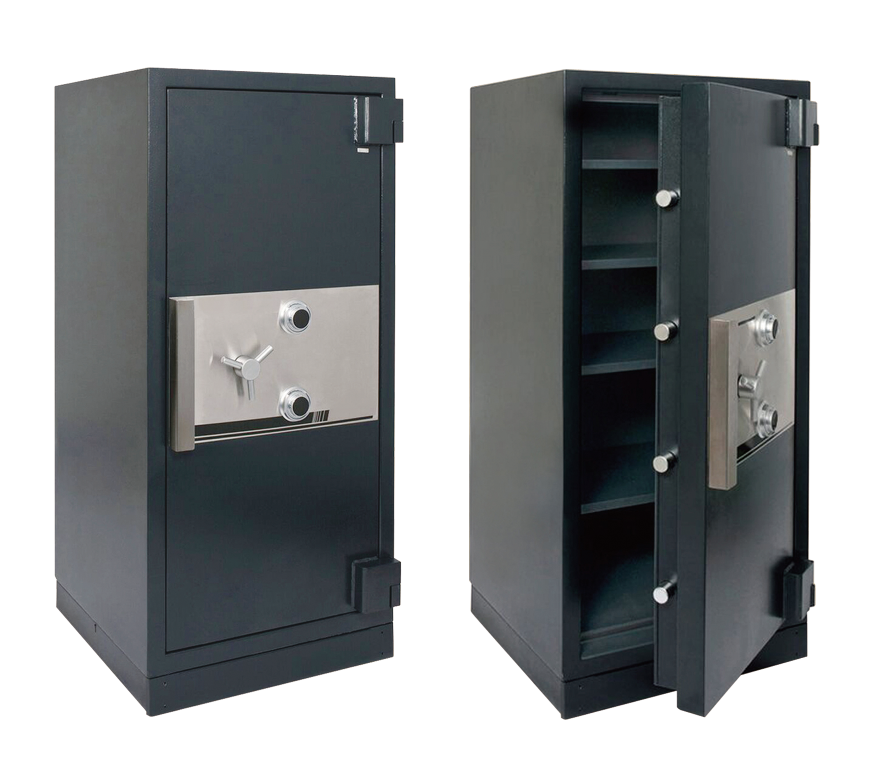U.L Listed TL30X6 High Security composite Safes bank vault safe