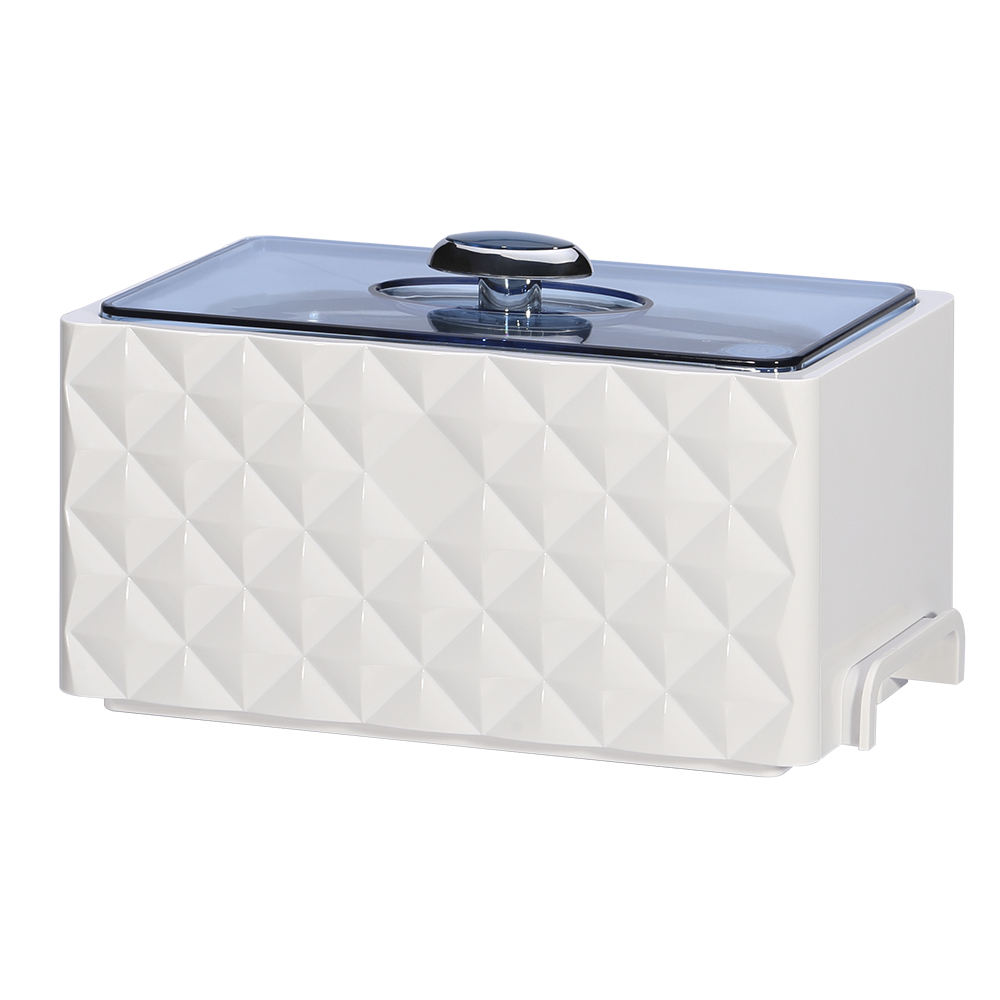 3mins auto-timer ultrasonic jewelry cleaner D-3000