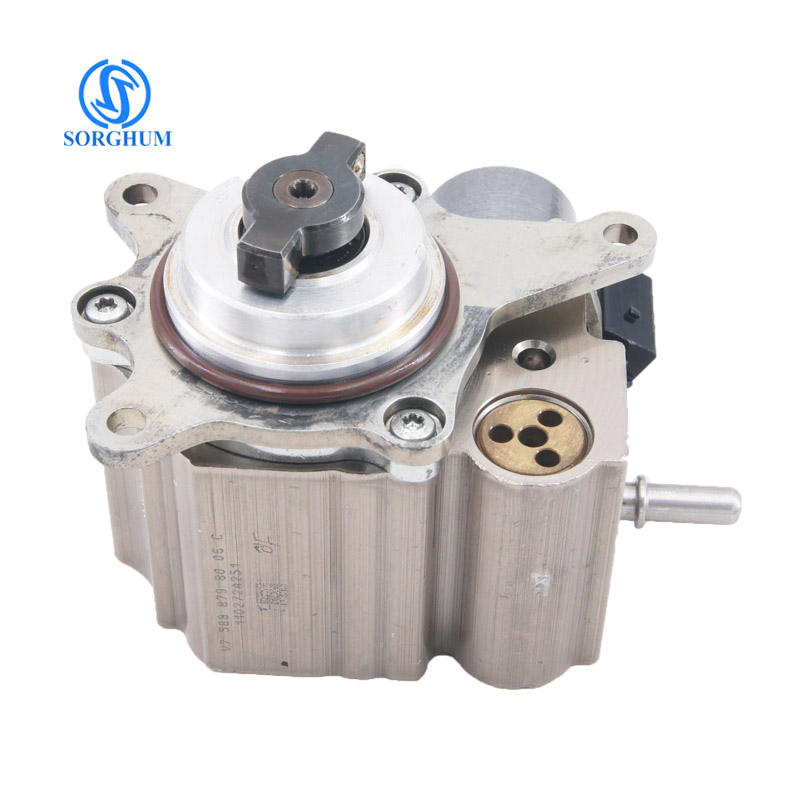 Auto High Pressure Fuel Pump For BMW For MINI Cooper S Turbocharged R55 R56 R57 R58 N14 9819938480
