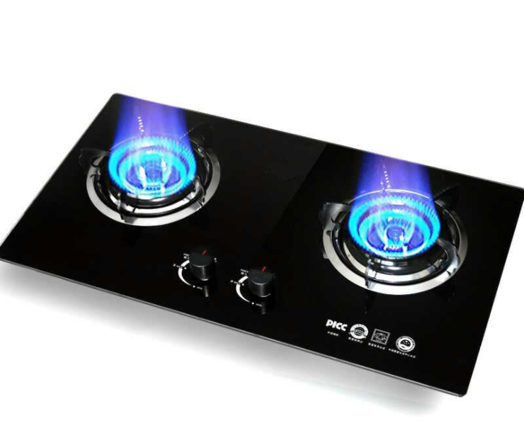 Hot Sale Double Burner Gas Portable Cooking Stoves