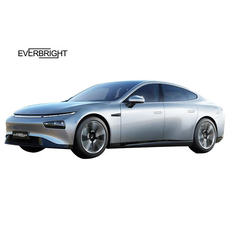 high speed electric xpeng p7 super car car made in china long range 706km electric vehicles new cars