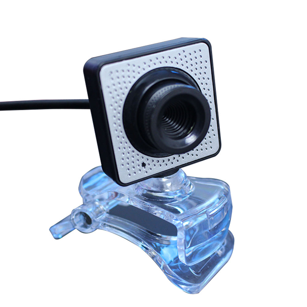 Hot Selling Ip Usb 2.0 Web Camera Pc OEM Laptop Webcam With Microphone