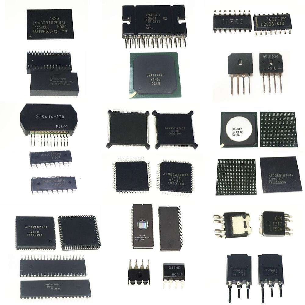 (New & Original IC CHIP Electronic components) LMD9202A-LF-SF