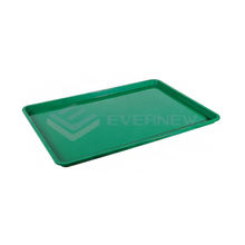 Hot selling cheap durable food grade plastic serving tray