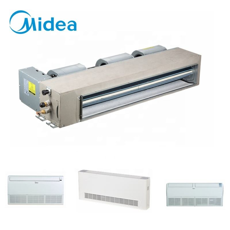 Midea Air Conditioner for school hotel shop restaurant etc air conditioner duct split europe
