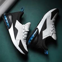 High quality men's casual shoes women's sports sneakers, unisex couples shoes breathable air sports shoes