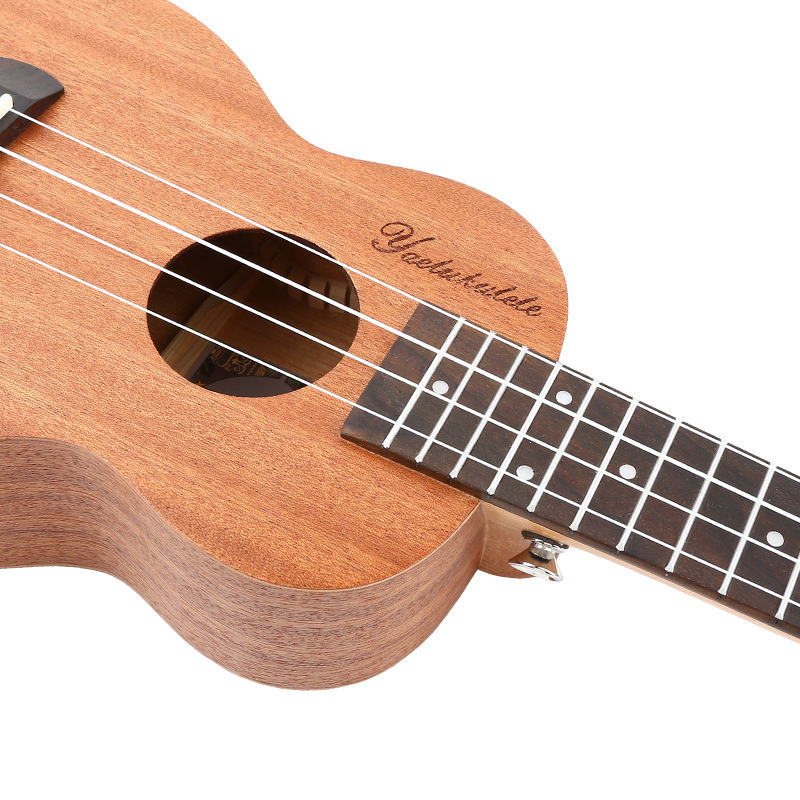 Wholesale High Quality Oem Solid Wood Ukulele Guitars For Beginners Adults Cheap