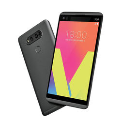 Wholesale  original 4G LTE smartphone 64GB V20 unlocked used telefon android