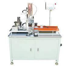 Batch Processing Auto Grooving Groover Machine For Cylindrical Battery Cases