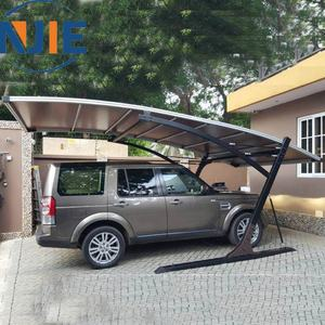 2020 Luxury outdoor gazebo used metal carports for sale