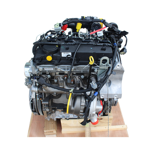 High Performance Motor Montage Voor Ford Ranger 2.2 FB3Q 6007 CA4B