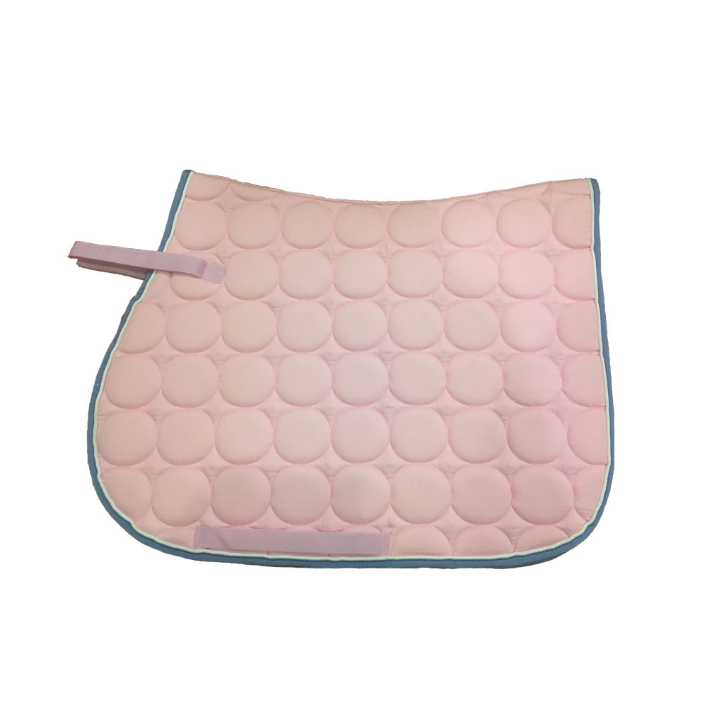 Polycotton Quilted Equestrian Horse Exercise Rug