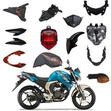 FZS Spare Parts Motorcycle Body Parts For YAMAHA FZS V2