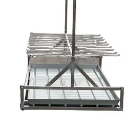 The Fine Quality Agriculture  Customization Hemp Drying Curing Rack