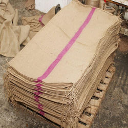 New and Used Gunny/Jute Bags for sale used to packing rice or wheat other bulky grain products