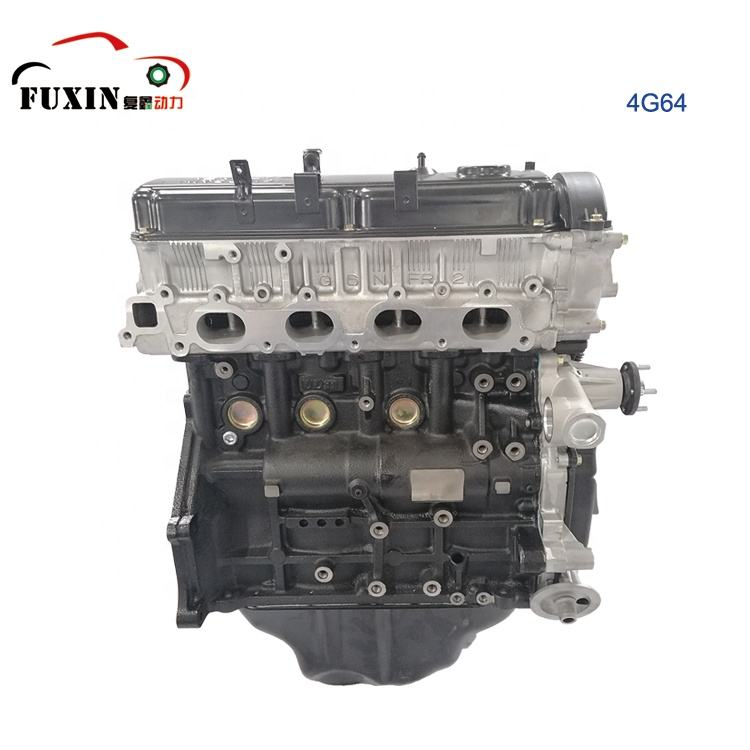 4G64 Long Block Engine for Pajero Changfeng Liebao