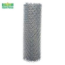 Factory Prices Hot Dip Galvanized Used Chain Link Fence For Sale