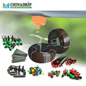 DIY Drip Irrigation System Garden Plant Self Watering Kits
