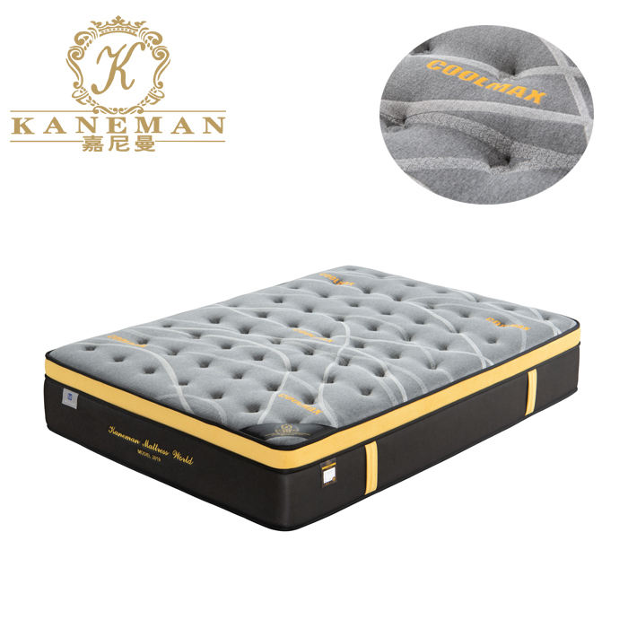 5 star hotel knock down bed base boxspring matras van fabrikant