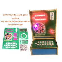 royal crown pcb main mother board ruleta casino kit coin machine roulette game