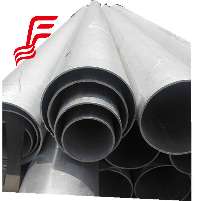 The factory ships directly! Z100 gi coil Galvanized Steel Warehouse pipe