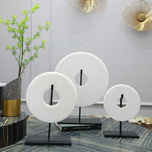 White marble decorating styles decor in house home furnishings interiors accessories home decoration
