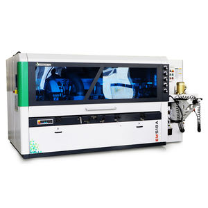 EM518A High Speed Woodworking 4 Side Planer Moulder Machine