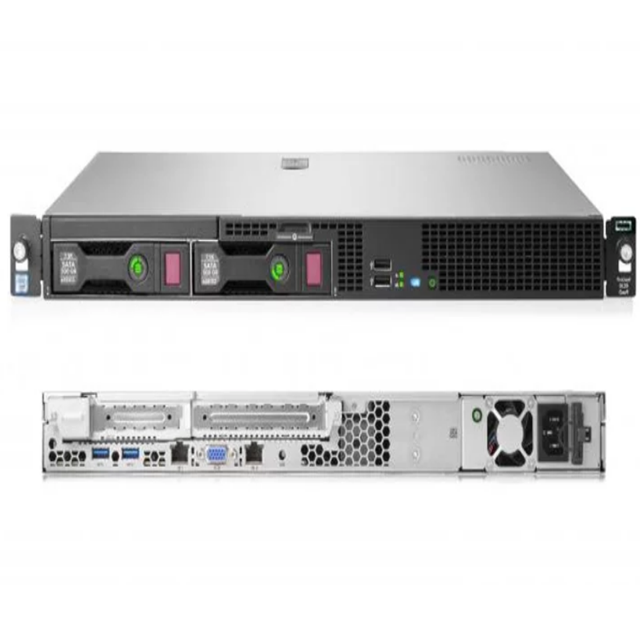 HPサーバーHPE Proliant DL20 Gen9/G9 1Uラック