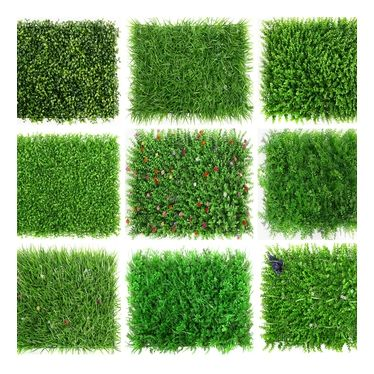Wholesale cheap Football landscape artificial turf, Garden Decoration Green Soft Artificial Grass Synthetic