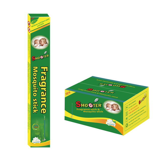 China Manufacturer Mosquito Stick Mosquito Sticks Mosquito Killing Incense Stick For Africa