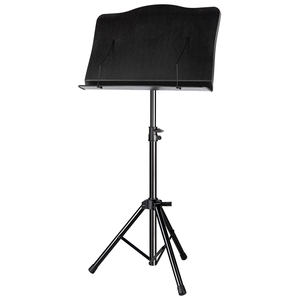 NEW design flexible ABS+PC Desk Lightweight portable Adjustable Orchestra Music Stand