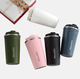 2020 Bomb cover water bottles personalized double wall stainless steel tumbler thermos vacuum insulated coffee cup