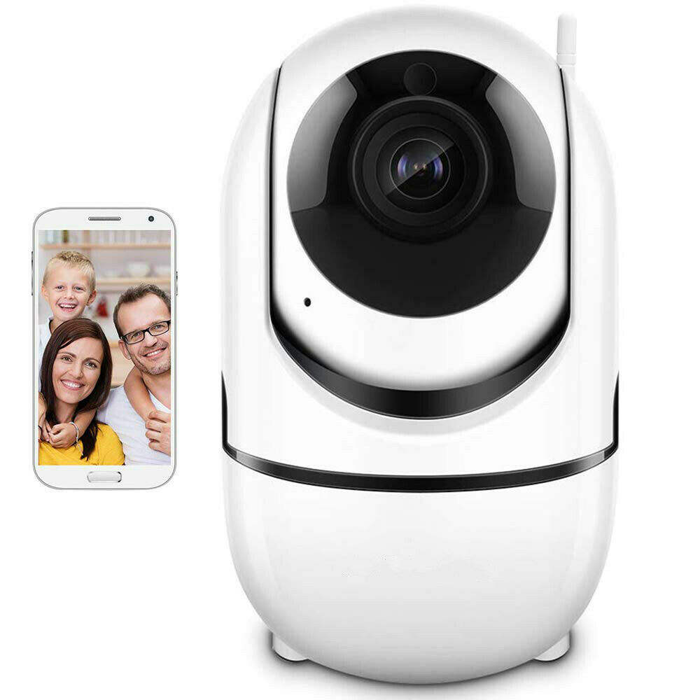 1080P ip camera cloud storage hd motion detection smart home wifi camera