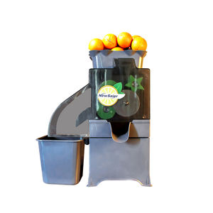 convenient and safe lemon squeezer lime squeezer for household and fruitshop